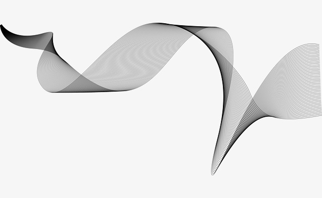 650x400 Curved Vector Line Drawings, Curved Lines, Line Drawing, Curve Png
