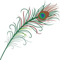 236x236 best peacock feather clipart images peacock, peacock feathers