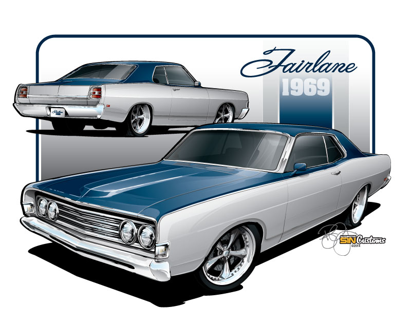 800x640 Muscle Car Hot Rod Drawings Group With Items