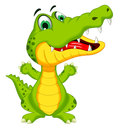 467x500 Collection Of Free Alligator Vector Cute Download On Ui Ex