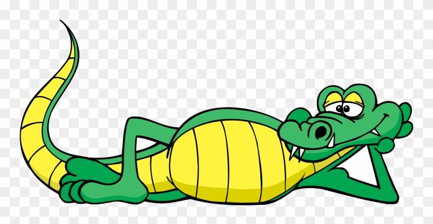 880x455 Tick Tock The Crocodile Alligators Drawing Crocodiles