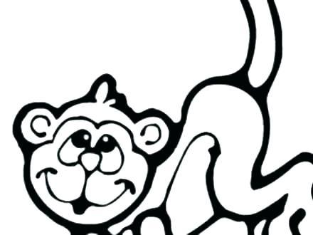 440x330 Cute Baby Monkey Drawings Monkey Architects Near Me Uk