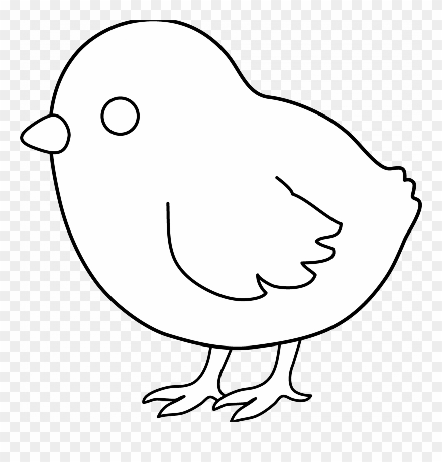 880x920 chick coloring pages cute baby chick coloring pages