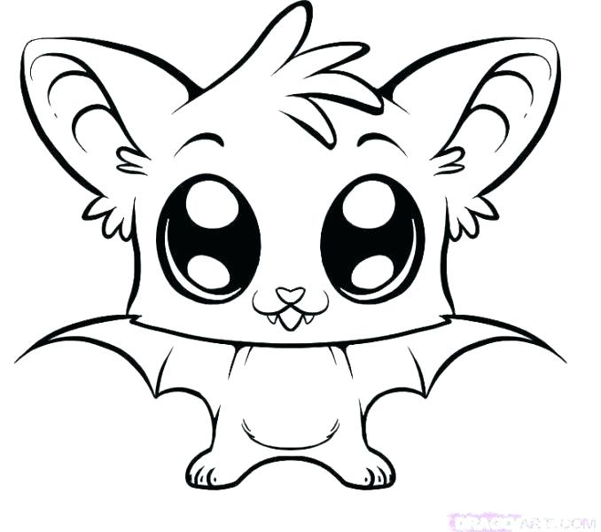 678x600 free baby fox coloring pages fox coloring pages cute baby fox