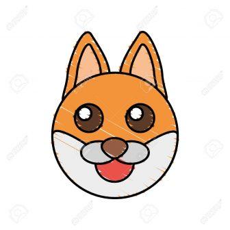 336x336 Cartoon Drawing Of Red Fox Baby Easy Carmi Chaelinn