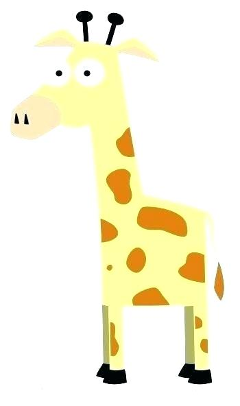 350x592 draw a giraffe how to draw giraffe how to draw a cute baby giraffe