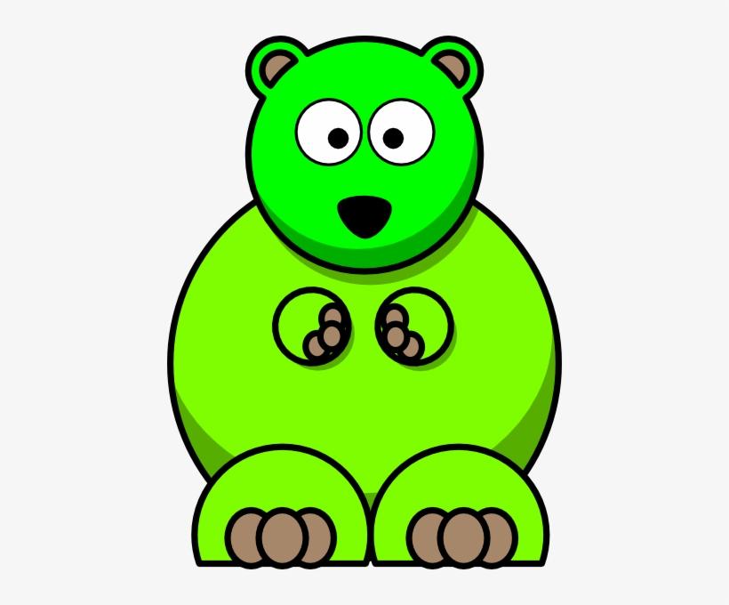 820x680 Cute Easy Draw Polar Bear Drawings Transparent Png