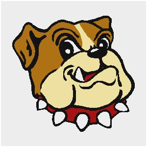 300x300 Bulldogs Mascot Clipart Best Cute Bulldog Puppy Clipart Mower