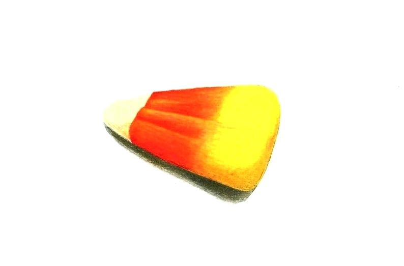 794x523 Candy Corn Drawing Image Candy Corn Drawing Easy