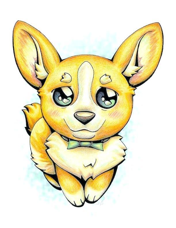 612x792 cute puppy drawing how to draw a cute puppy face cute cartoon