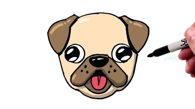 640x360 cute dog drawing how to draw a cute dog cute dog drawing wallpaper