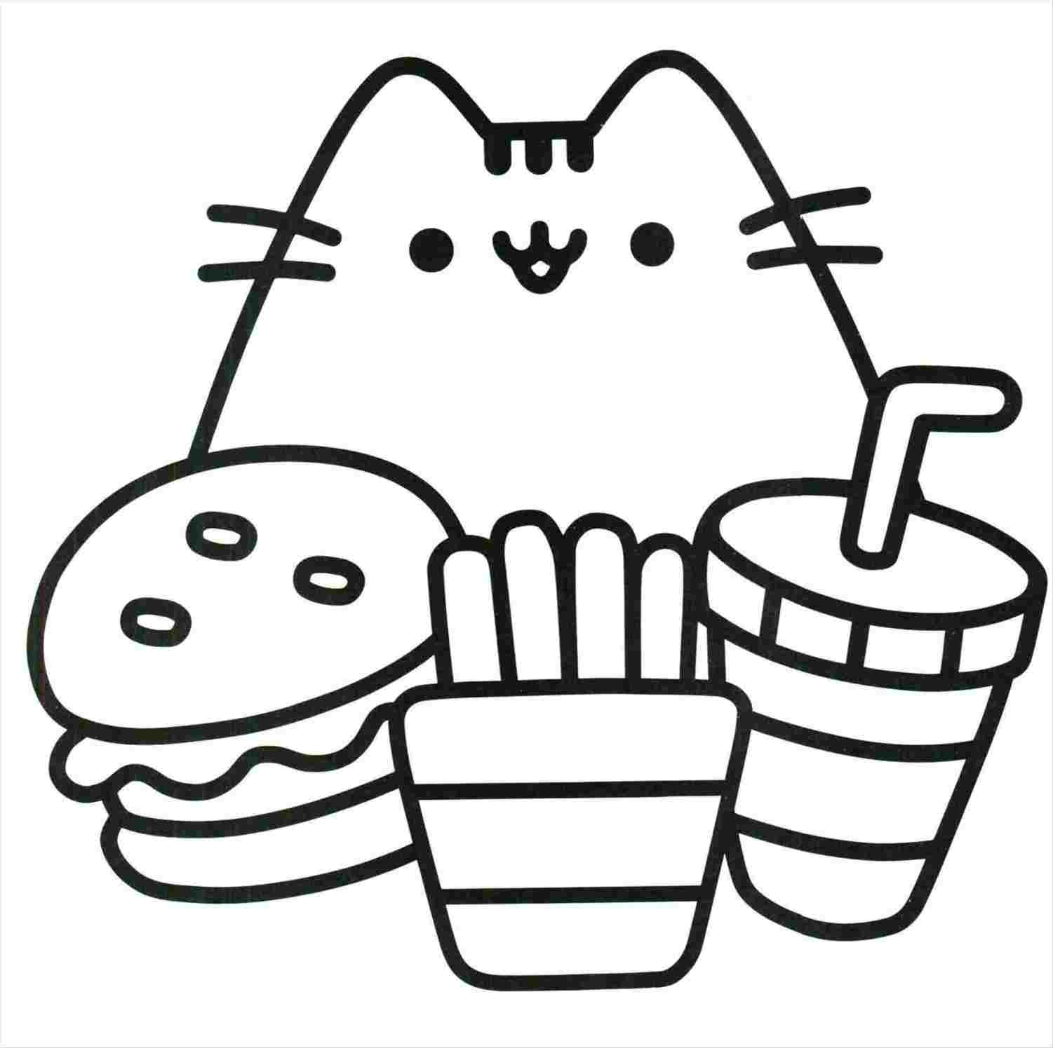 1501x1495 Cute Cat Drawing Pics
