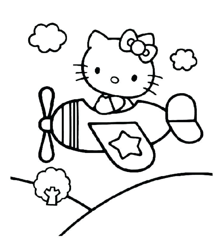 750x800 Hello Kitty Drawings Hello Kitty Free Vector Cute Cats Drawings
