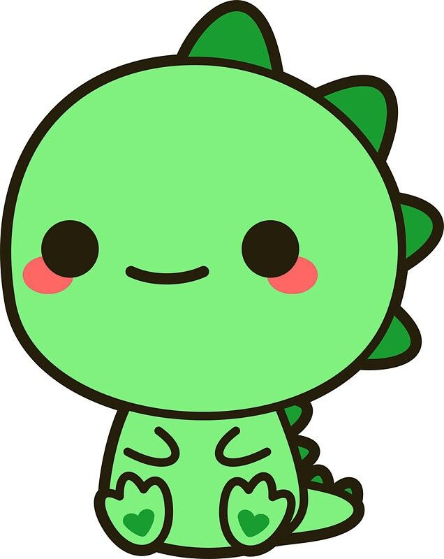 636x800 kawaii dinosaur crafts in kawaii, kawaii drawings, cute