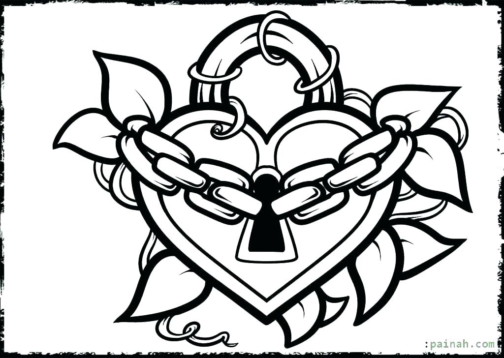 1024x728 Cool Design Cute Coloring Pages Printable Draw So Download Latest