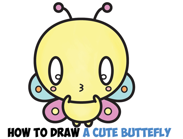 600x455 Draw Cute Baby Animals Archives