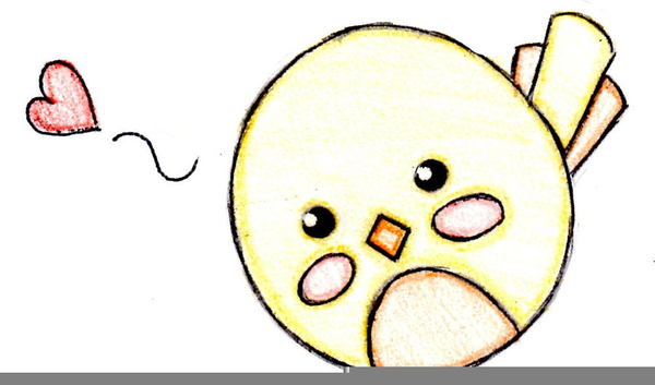 600x353 Cute Bird Drawing Free Images