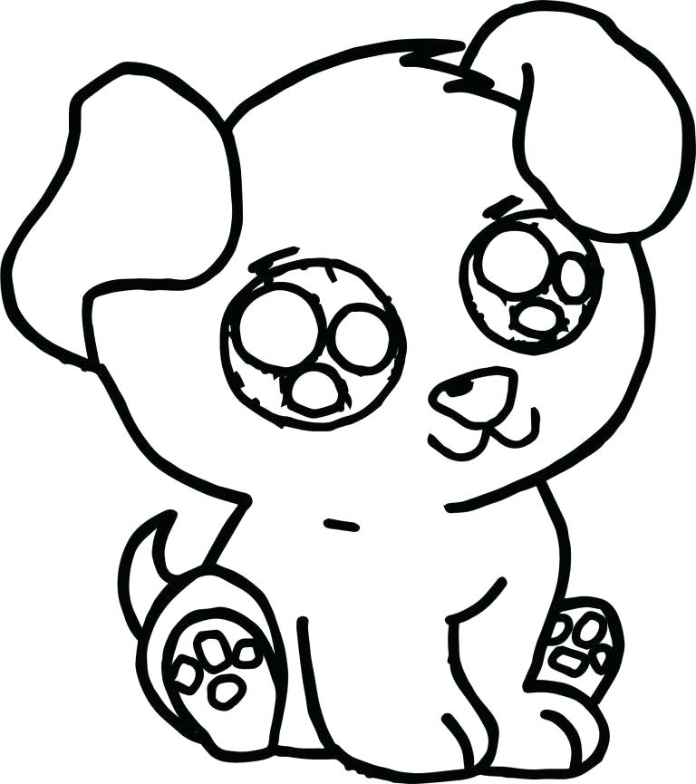 768x865 draw cute puppy how to draw a puppy with draw cute puppy cartoon