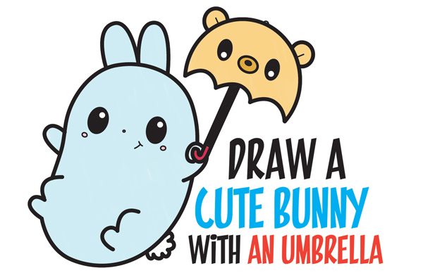 600x388 Draw Cute Baby Animals Archives