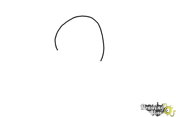 600x400 How To Draw Cute Anime Dog