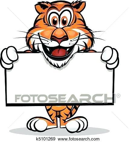 450x470 Cute Tiger Drawing Cute Cartoon Tiger Drawing