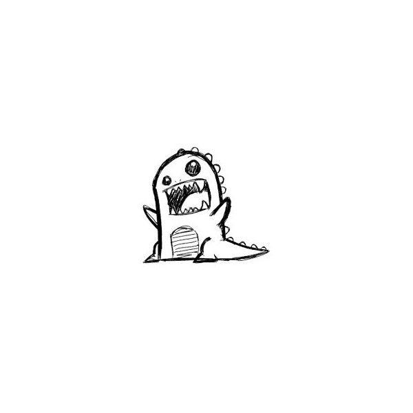 600x600 Cute Dinosaur Drawing Image Group