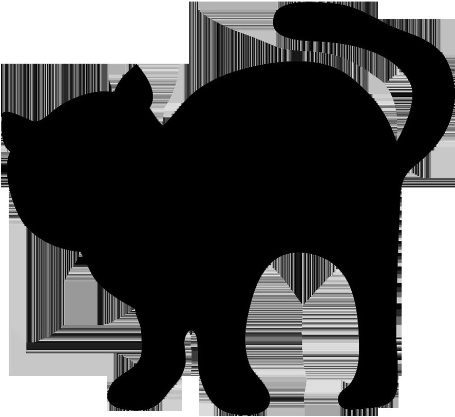 886x812 Cat Clip Art, Cat Sketches, Cat Drawings Graphics