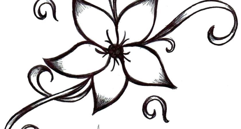 840x450 Easy Drawimgs Easy Drawings Cute Food