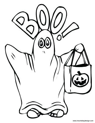 325x420 Easy To Draw Ghost Easy To Draw Ghost Pictures