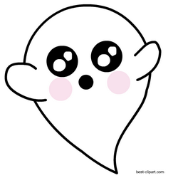 250x250 Huge Collection Of 'cute Ghost Clipart' Download More Than