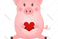 236x157 How To Draw Cute Pig Guinea Little Pencil Baby Images