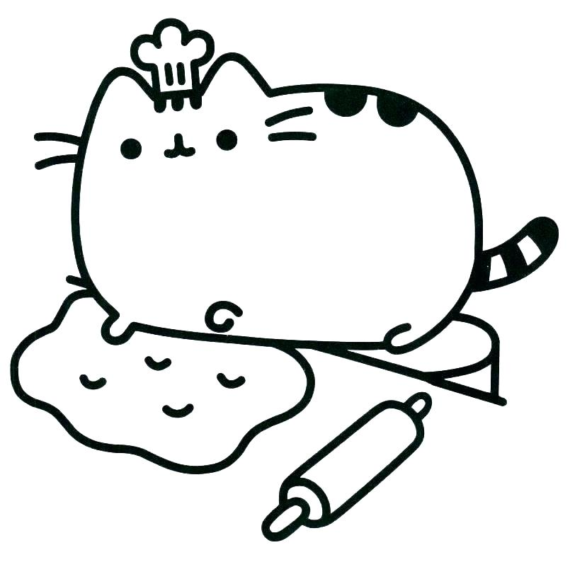805x801 Cute Kitten Coloring Pages Kittens Coloring Pages Pictures Cute