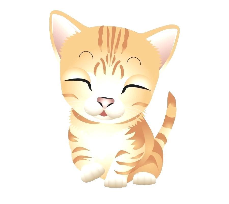 900x800 kitten drawings kitten drawing easy cute