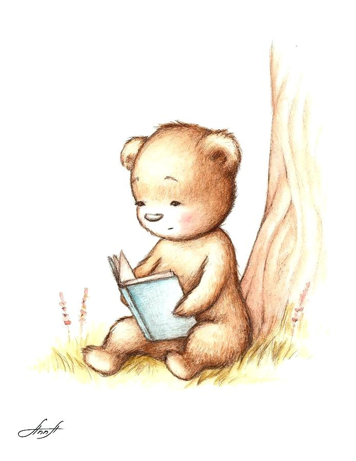 695x900 cute teddy drawings teddy bear drawings two cute teddy bears