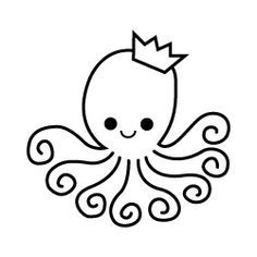236x236 awesome octopus images octopus, cute octopus, octopus drawing