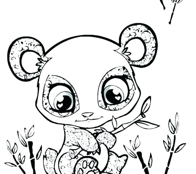 678x600 Cartoon Panda Coloring Pages Cute Panda Coloring Pages Cartoon