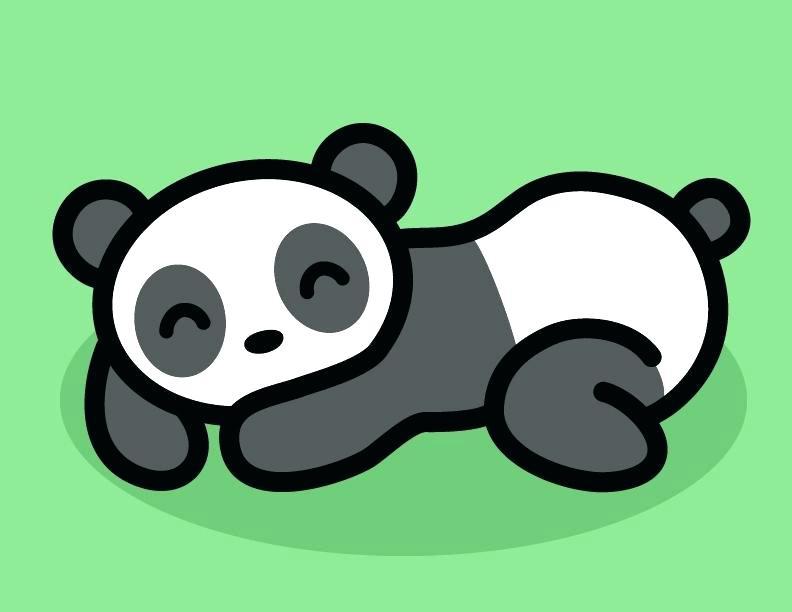 792x612 Easy Panda Drawings Cute Panda Drawing Cute Panda Drawings Cute