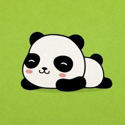 250x250 Really Cute Panda Drawings Drawing Step