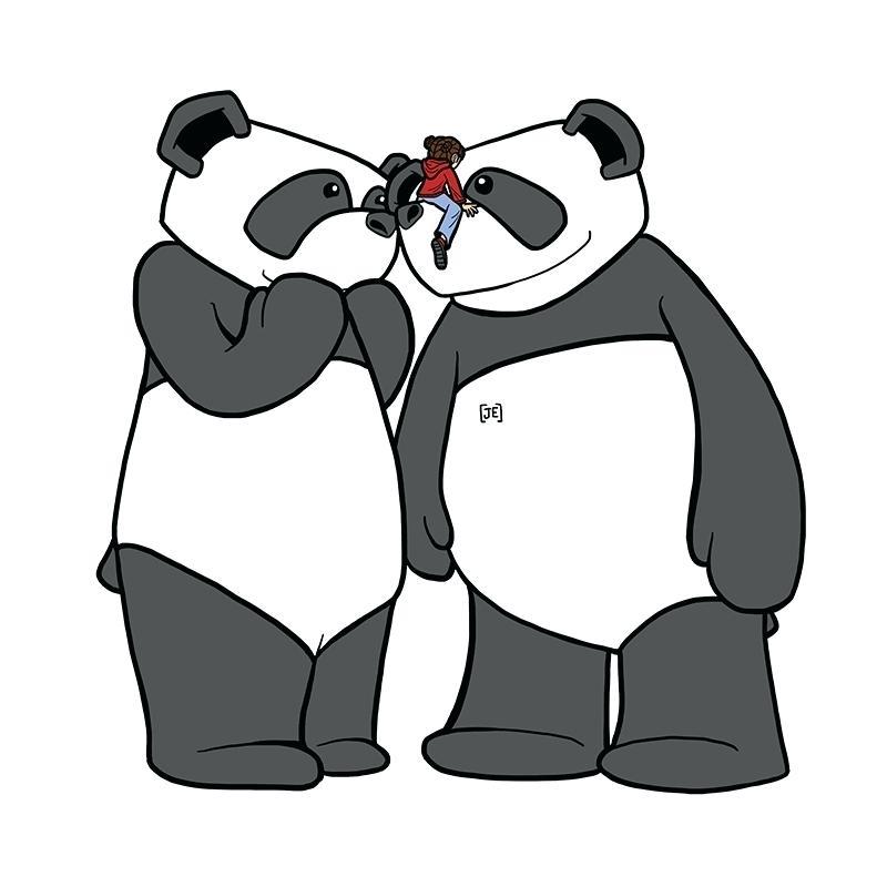 800x800 Cute Pandas To Draw Medium Size Of To Draw A Cute Panda Baby