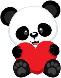 236x301 Cute Panda