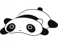 200x150 Best Of How To Draw A Cute Panda