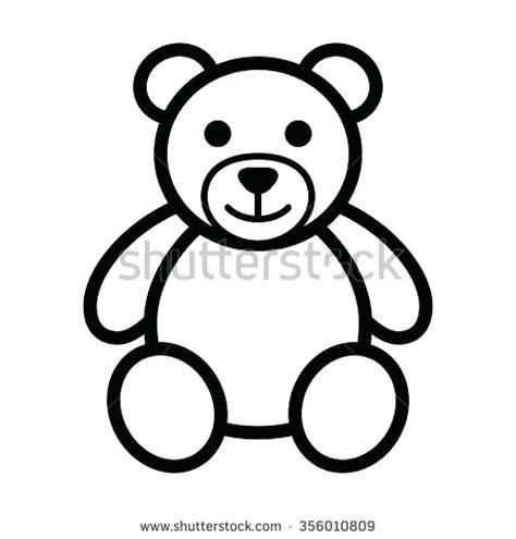 474x495 simple bear drawings simple teddy bear clip art simple teddy bear