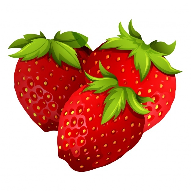 626x626 Strawberry Vectors, Photos And Free Download