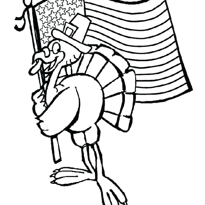 711x711 cute turkey coloring pages silly turkey coloring pages a turkey