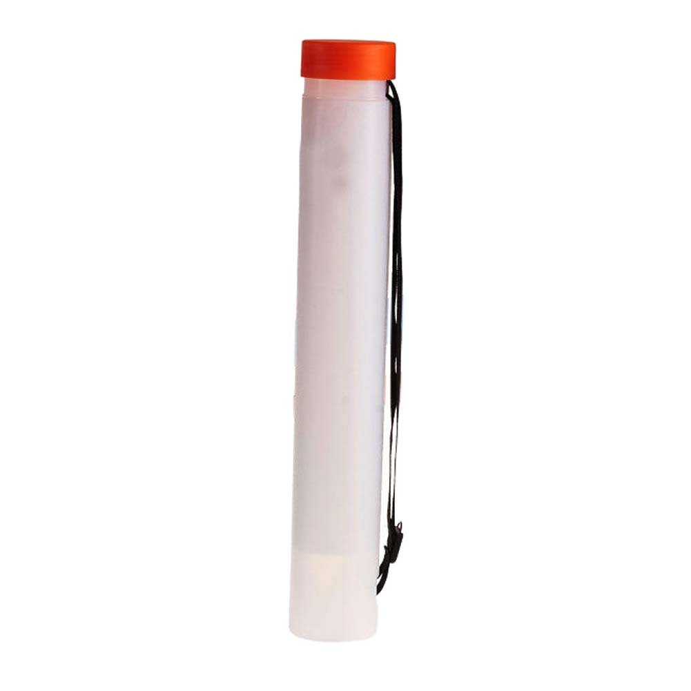1001x1001 telescopic drawing cylinder plastic painting tube poster tube