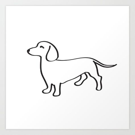 474x474 dachshund, doxie, wiener let your wieners hang out! dachshund