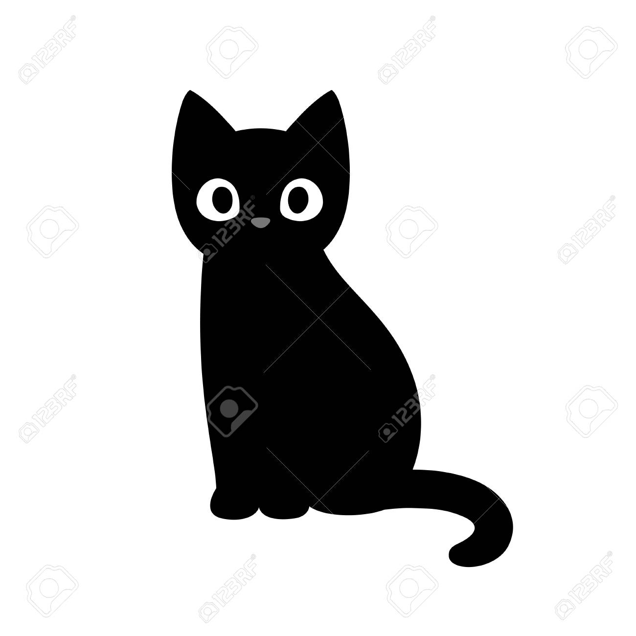 1300x1300 ideas daily sketch alert daily cat sketches cat silhouette