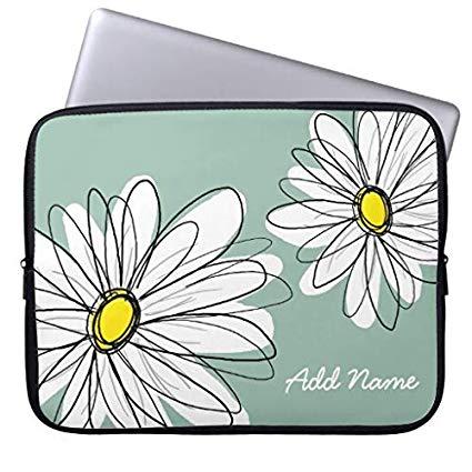 425x425 Hipster Daisy Drawing In Trendy Colors Inch