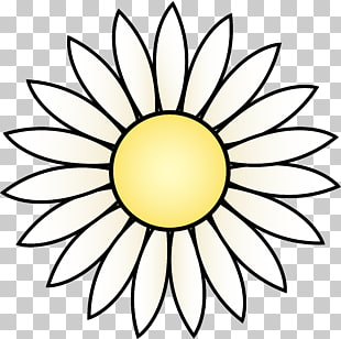 310x308 Black Daisy Png Cliparts For Free Download Uihere