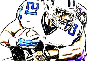 300x210 Dallas Cowboys Drawings